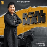 The Real Man Labh Heera Cover