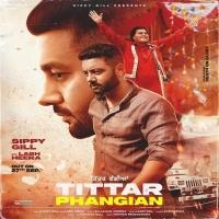 Tittar Phangian Sippy Gill,Labh Heera Cover